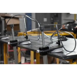 Miter-It™ Auto, Pneumatic