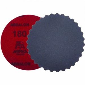 "5"" Abralon Disc Round 500 Grit"