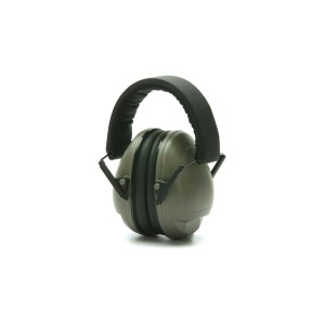 PM9011 , Gray Ear Muff - NRR 19dB