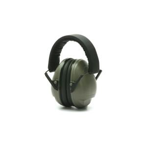 PM8010 , Gray Ear Muff - NRR26dB