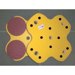 Surcare V4 Eneva Pad Yellow)