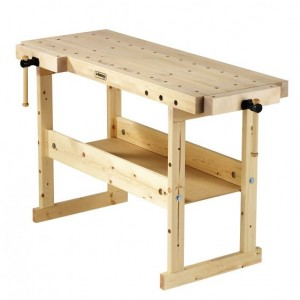 Nordic Plus Workbench 1450