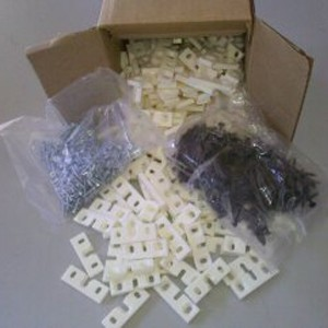 Smart Clips (250 Pack)