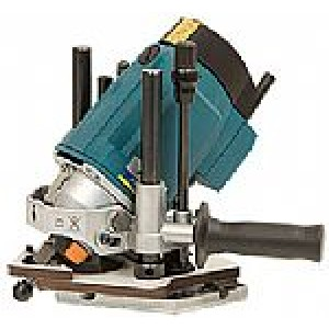 Virutex FRE317s Tilting Plunge Cove Router 220 volt
