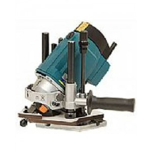 Virutex FRE317s Tilting Plunge Cove Router 110 volt