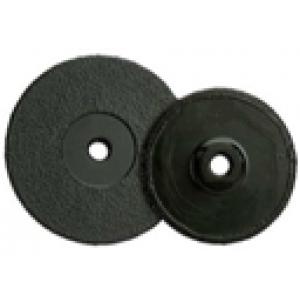 "4"" Cutting Wheel  5/8""-11 Thread vacuum brazedArbor"
