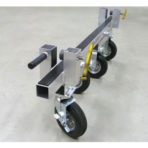 Pro-Cart AT1, Folding  Kit