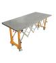 Foldable Fabrication Table