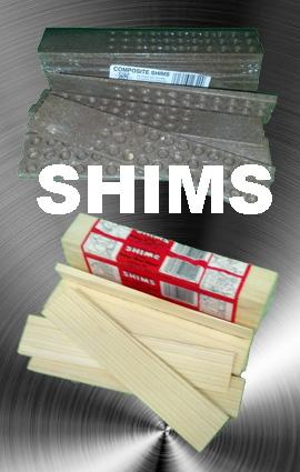 Shims